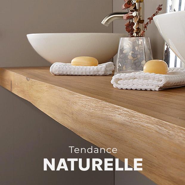 Tendance Naturelle