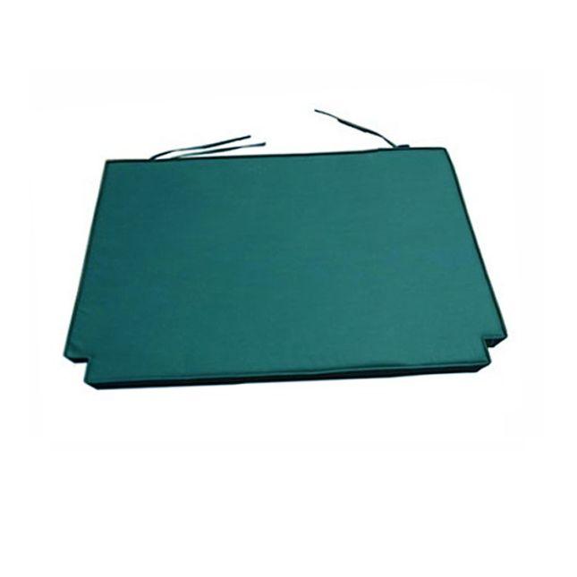 Coussin Vert pour fauteuil Marlborough